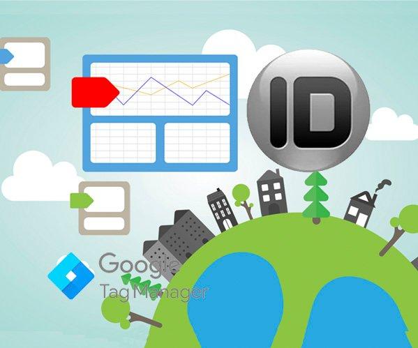 Настройка client ID в google analytics (гугл аналитикс) через google tag manager